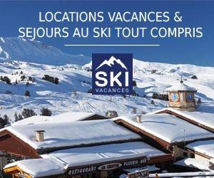 Séjour Ski Tout Compris 321SkiVacances